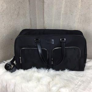 NEW Versace Parfumes Duffel Bag